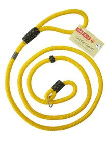 Kunduchi -  Comfort Slip Lead - Yellow - 2m