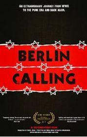 Berlin Calling - (Region 1 Import DVD)