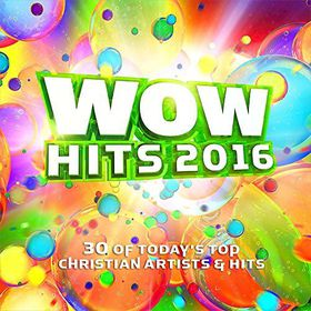 Wow Hits 2016 - (Import CD)