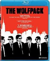 Wolfpack - (Region A Import Blu-ray Disc)