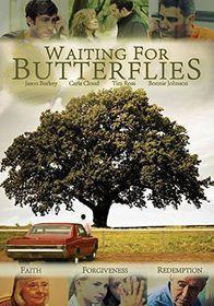 Waiting for Butterflies - (Region 1 Import) (DVD)