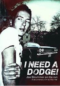 I Need a Dodge:Joe Strummer on The Ru - (Region 1 Import DVD)