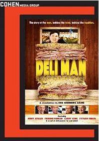 Deli Man - (Region 1 Import DVD)
