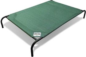 Coolaroo - Elevated Dog Bed - Medium