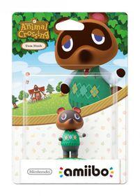 amiibo AC Tom Nook (Wii U)