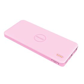 Romoss Polymos 5 Power Bank 5000MAH Pink