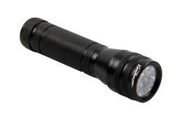 Kaufmann - 14 LED Aluminium Flashlight