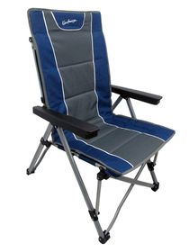 Kaufmann - Compact Recliner Chair