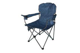 Kaufmann - Classic Spider Chair - Blue