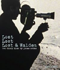 Walden/Lost Lost Lost - (Region A Import Blu-ray Disc)