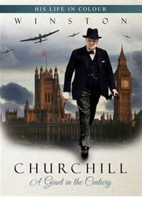 Winston Churchill:Giant in The Centur - (Region 1 Import DVD)