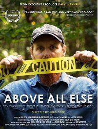 Above All else - (Region 1 Import DVD)