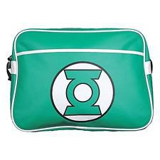 The Green Lantern - Logo Shoulder Bag