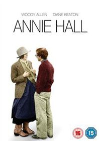Annie Hall (Import DVD)