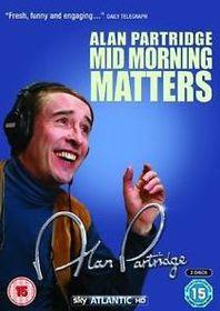 Alan Partridge: Mid Morning Matters