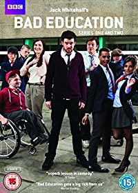 Bad Education Series 1-2 [2012] (DVD)