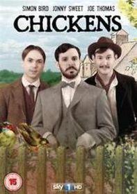Chickens (DVD)