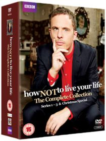 How Not to Live Your Life: The Complete Collection