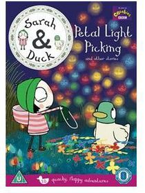 Sarah and Duck: Petal Light Picking and Other Stories