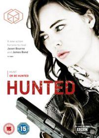 Hunted - Series 1 (DVD)