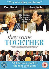 The Came Together (DVD)