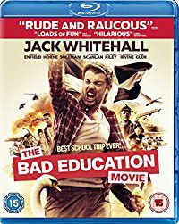 The Bad Education Movie (Blu-ray)