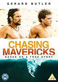 Chasing Mavericks (DVD)