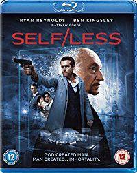 Selfless (Blu-ray)