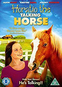 Horatio the Talking Horse (DVD)