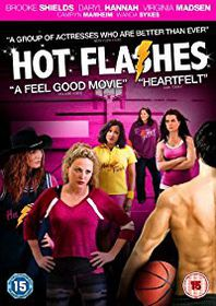 Hot Flashes (DVD)