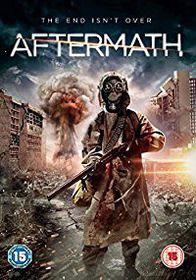 Aftermath (DVD)