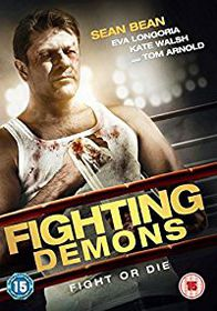 Fighting Demons (DVD)