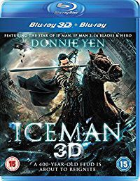 Iceman 3D (3D Blu-ray)