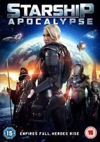 Starship: Apocalypse (DVD)