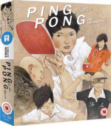 Ping Pong (Blu-ray)