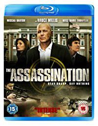 The Assassination (Blu-ray)