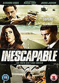 Inescapable (DVD)