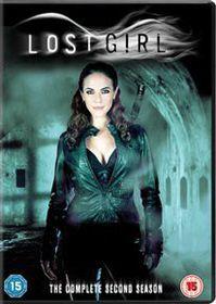 Lost Girl: Season 2 (DVD)