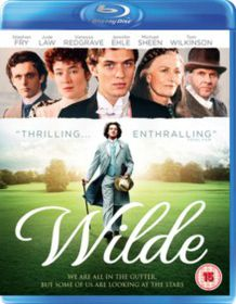 Wilde (Blu-Ray) - (Import Blu-ray Disc)
