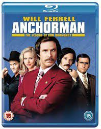 Anchorman (Blu-ray)