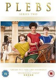 Plebs: Series 2