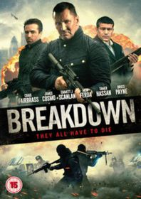 Breakdown (DVD)