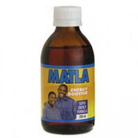 Matla Energy Formula - 200ml