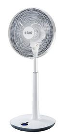 Russell Hobbs DC Fan - White