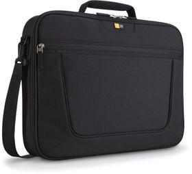 Case Logic Basic 15.6'' Briefcase Slim - Black