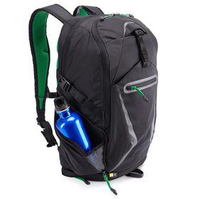 """Case Logic Griffith Park 15"""" Laptop & Tablet Backpack - Black"""