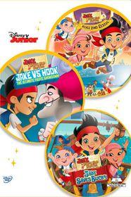 Jake & The Neverland Box Set (DVD)