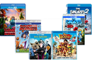 Animation 3D Collection Bundle (3D Blu-ray)
