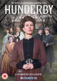 Hunderby: Series 2 (DVD)