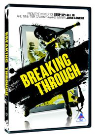 Breaking Through (DVD)